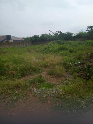 One Plot Of Land Sale   Land & Plots For Sale for sale in Ibadan, Akala Express
