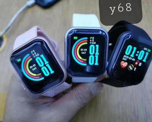 Smartwatch   Smart Watches & Trackers for sale in Lagos State, Ipaja