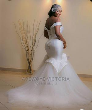 Wedding Gown   Wedding Wear & Accessories for sale in Osun State, Osogbo