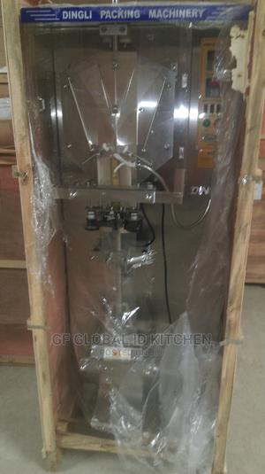 Multi Purpose Liquid Packaging Machine   Manufacturing Equipment for sale in Abuja (FCT) State, Central Business District