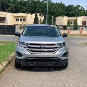 Ford Edge 2015 Silver   Cars for sale in Abuja (FCT) State, Wuse 2
