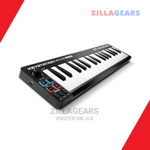 M-audio Keystation Mini 32 Midi Keyboard Controller | Musical Instruments & Gear for sale in Lagos State, Ikotun/Igando