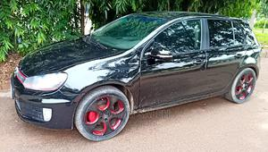 Volkswagen Golf 2011 1.4 TSI 5 Door Black   Cars for sale in Abuja (FCT) State, Central Business District
