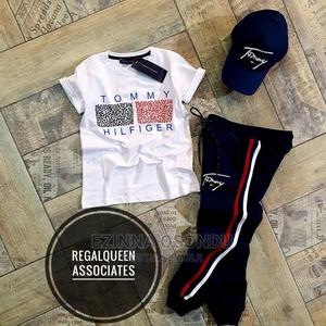 Boys Polo, Trouser and Cap | Children's Clothing for sale in Imo State, Owerri