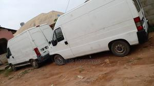 Fait Docato Bus White | Buses & Microbuses for sale in Lagos State, Alimosho