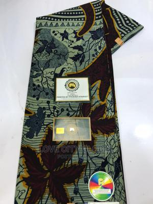Hi Target Fabric Quality Flower Designed. 100% Fabric | Clothing for sale in Lagos State, Lekki