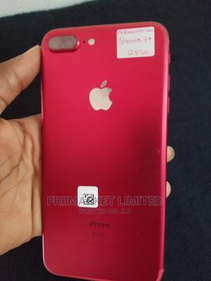 Apple iPhone 7 Plus 128 GB Red | Mobile Phones for sale in Edo State, Auchi