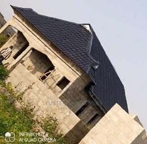 Steptile Aluminum Roof | Building Materials for sale in Lagos State, Ipaja