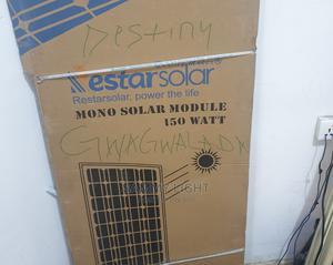 150watts Solar Panel Monocrystalline   Solar Energy for sale in Abuja (FCT) State, Garki 2