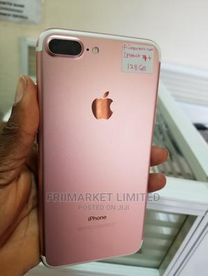 Apple iPhone 7 Plus 128 GB Pink | Mobile Phones for sale in Edo State, Ekpoma