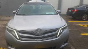 Toyota Venza 2013 XLE AWD V6 Silver | Cars for sale in Lagos State, Ikeja