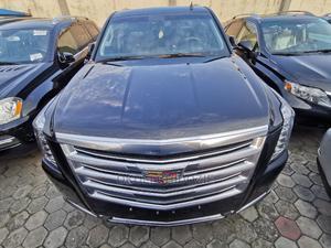 Cadillac Escalade 2015 Black | Cars for sale in Lagos State, Amuwo-Odofin