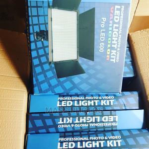 Video Light LED 600 Pro | Photo & Video Cameras for sale in Lagos State, Lagos Island (Eko)
