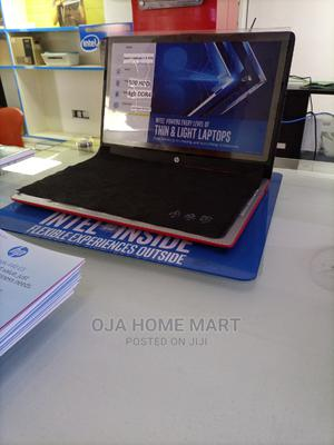 New Laptop HP 15-Ra003nia 4GB Intel Pentium HDD 500GB   Laptops & Computers for sale in Lagos State, Ikeja