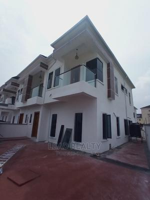 4bdrm Duplex in Orchid, Chevron for Rent | Houses & Apartments For Rent for sale in Lekki, Chevron