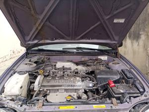 Toyota Corolla 2001 Liftback | Cars for sale in Ogun State, Obafemi-Owode