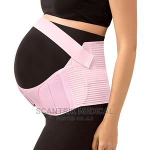 Maternity Belt, Pregnancy Support Belt, Back Support Protect   Medical Supplies & Equipment for sale in Rivers State, Gokana