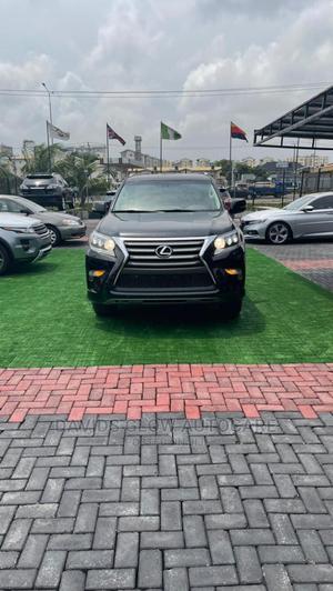 Lexus GX 2018 460 Base Black | Cars for sale in Lagos State, Lekki