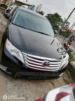 Toyota Avalon 2011 Black | Cars for sale in Lagos State, Isolo