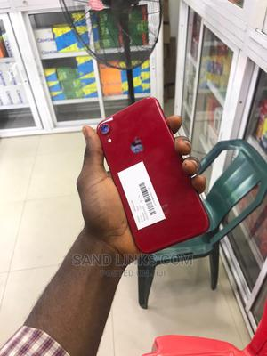 Apple iPhone XR 64 GB Red | Mobile Phones for sale in Lagos State, Lagos Island (Eko)