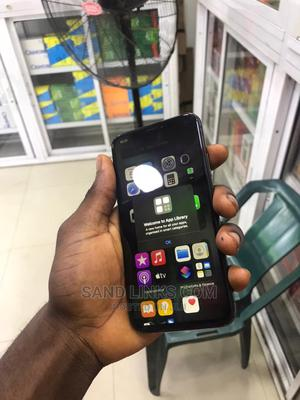 Apple iPhone XR 128 GB Black | Mobile Phones for sale in Lagos State, Lagos Island (Eko)