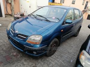 Nissan Almera 2005 1.6 Elegance Teal | Cars for sale in Lagos State, Ogudu