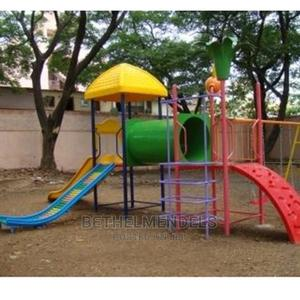 Outdoor Playground Equipment | Toys for sale in Lagos State, Ikeja