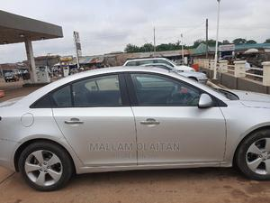 Chevrolet Cruze 2011 Eco Silver | Cars for sale in Kwara State, Ilorin West