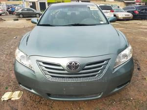 Toyota Camry 2009 Green | Cars for sale in Lagos State, Magodo