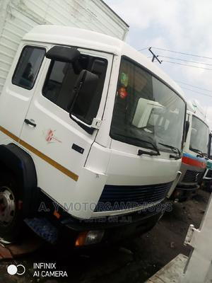 814 Truck 22 Feet Six Tire. | Trucks & Trailers for sale in Lagos State, Apapa