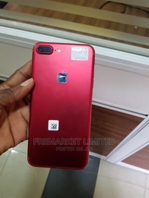 Apple iPhone 7 Plus 128 GB Red | Mobile Phones for sale in Edo State, Okada