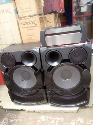Sony Shake X70P Sound System   Audio & Music Equipment for sale in Lagos State, Ikeja