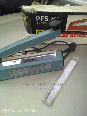 Sealing Machine | Manufacturing Materials for sale in Lagos State, Yaba