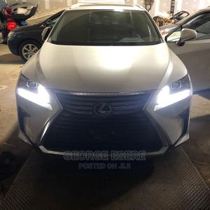 Lexus RX 2019 White | Cars for sale in Lagos State, Amuwo-Odofin