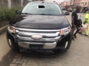 Ford Edge 2012 Black | Cars for sale in Lagos State, Surulere