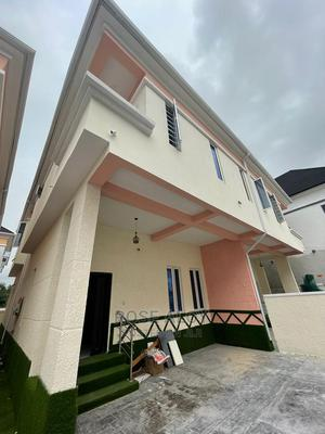 4bdrm Duplex in Ajah for Sale | Houses & Apartments For Sale for sale in Lagos State, Ajah
