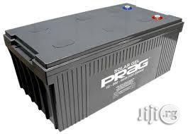 Used Inverter Battery in Maraba Nyanya Abuja | Electrical Equipment for sale in Abuja (FCT) State, Nyanya