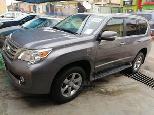 Lexus GX 2013 Gray | Cars for sale in Lagos State, Ikeja
