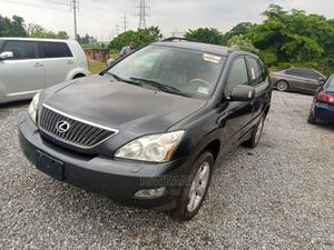 Lexus RX 2004 330 Gray   Cars for sale in Abuja (FCT) State, Lugbe District
