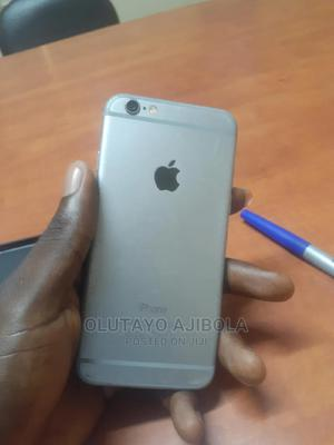 Apple iPhone 6 64 GB Silver | Mobile Phones for sale in Lagos State, Oshodi