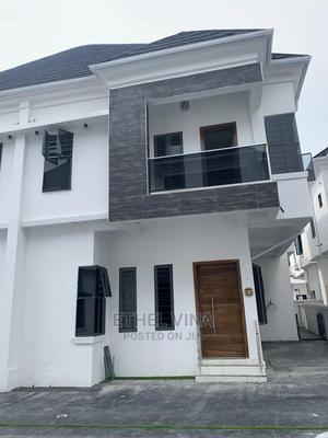 4bdrm Duplex in Oral Estate, Lekki for Sale | Houses & Apartments For Sale for sale in Lagos State, Lekki