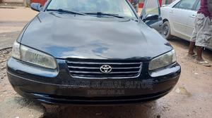 Toyota Camry 1999 Automatic Black   Cars for sale in Abuja (FCT) State, Lugbe District