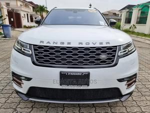 Land Rover Range Rover Velar 2018 P380 HSE R-Dynamic 4x4 White | Cars for sale in Lagos State, Lekki