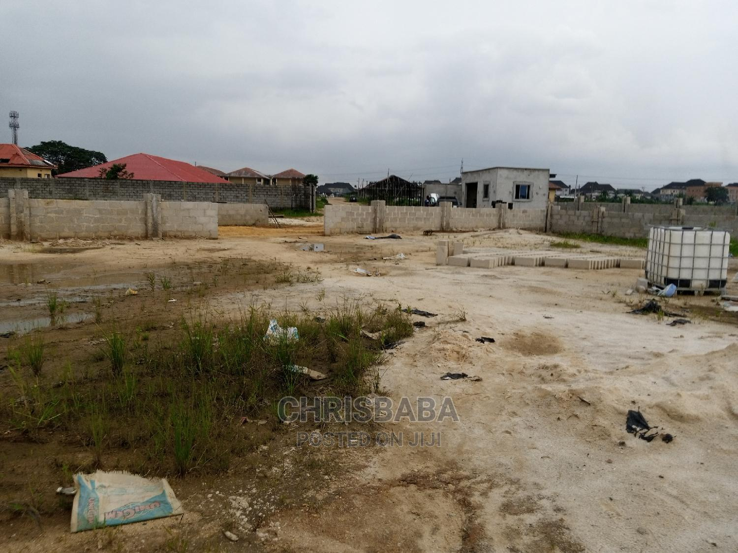 Plots of Land for Sale   Land & Plots For Sale for sale in Port-Harcourt, Rivers State, Nigeria
