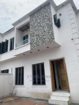 4bdrm Duplex in Agungi, Lekki for Rent | Houses & Apartments For Rent for sale in Lagos State, Lekki