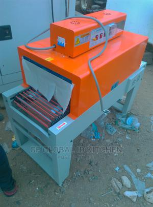 Shrinking Packaging Machine | Restaurant & Catering Equipment for sale in Abuja (FCT) State, Central Business District