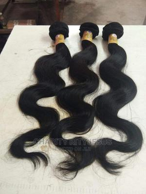 Pure Human Hair/ Blended Human Hair | Hair Beauty for sale in Lagos State, Ajah