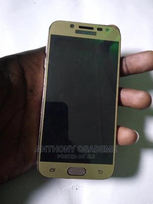 Samsung Galaxy J5 Pro 16 GB Gold | Mobile Phones for sale in Rivers State, Port-Harcourt