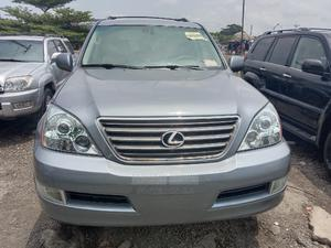 Lexus GX 2006 470 Sport Utility Gray | Cars for sale in Lagos State, Apapa
