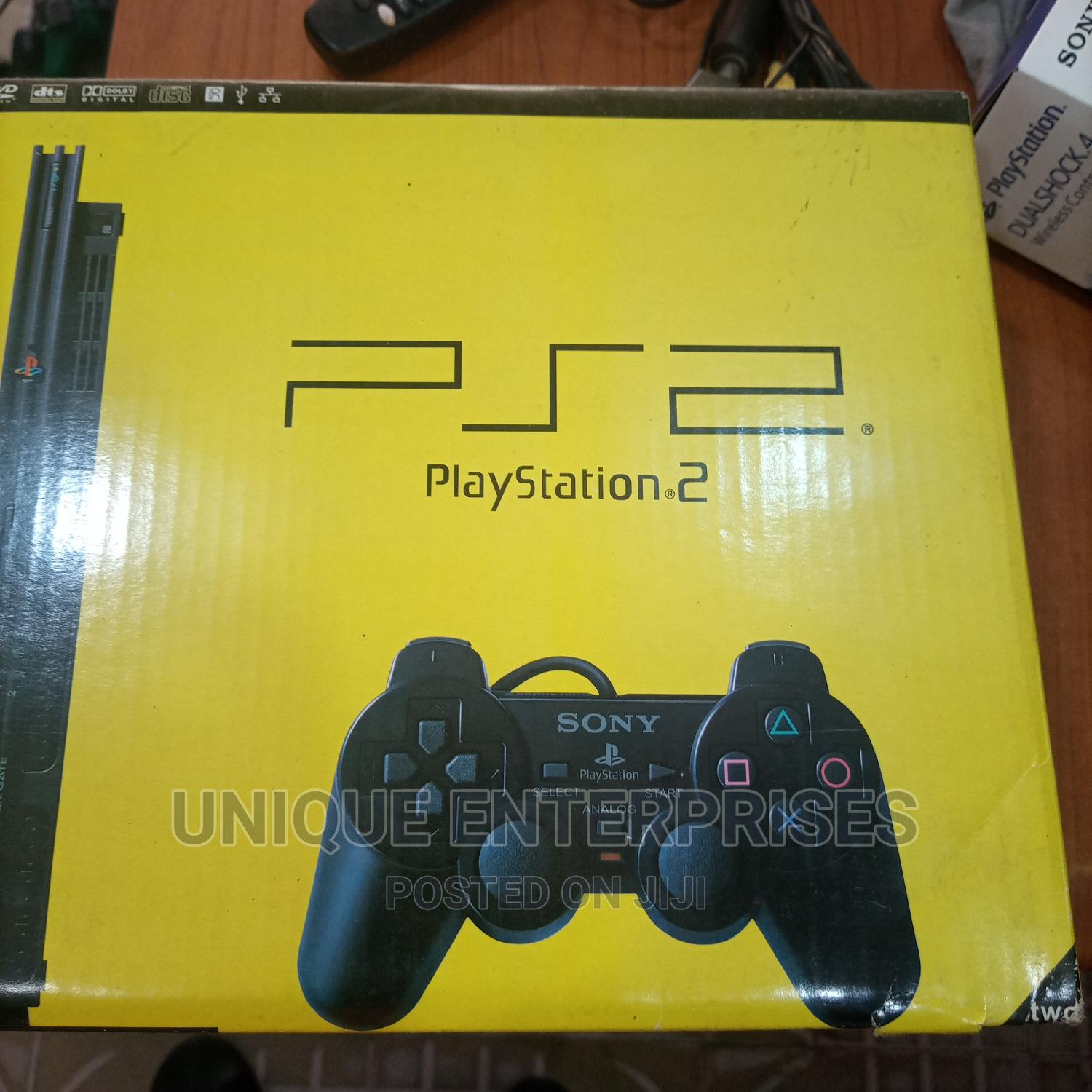 Sony Ps 2 Game | Books & Games for sale in Ojo, Lagos State, Nigeria